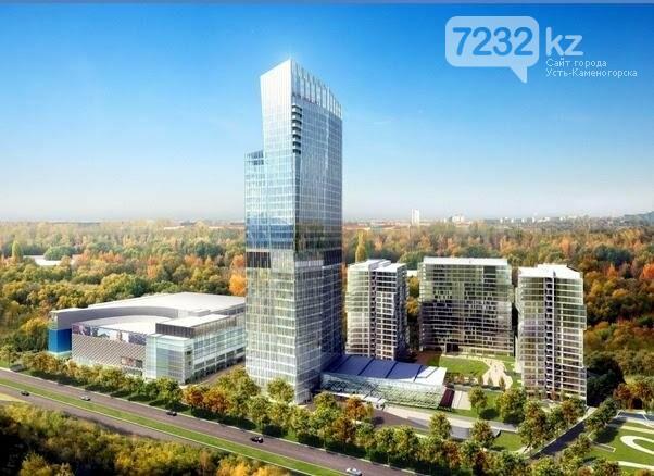 Элитная недвижимость Казахстана: где дешевле?, фото-1