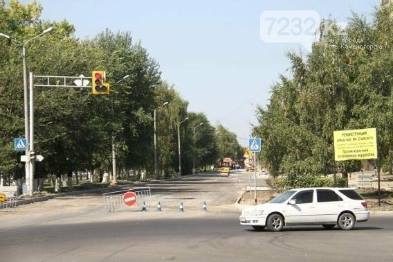 В Усть-Каменогорске продолжается реконструкция набережной Иртыша (ФОТО), фото-3