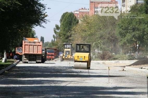 В Усть-Каменогорске продолжается реконструкция набережной Иртыша (ФОТО), фото-5