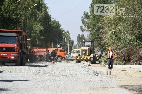В Усть-Каменогорске продолжается реконструкция набережной Иртыша (ФОТО), фото-9