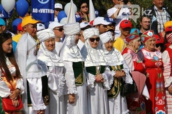 В Усть-Каменогорске отпраздновали День Конституции, фото-5