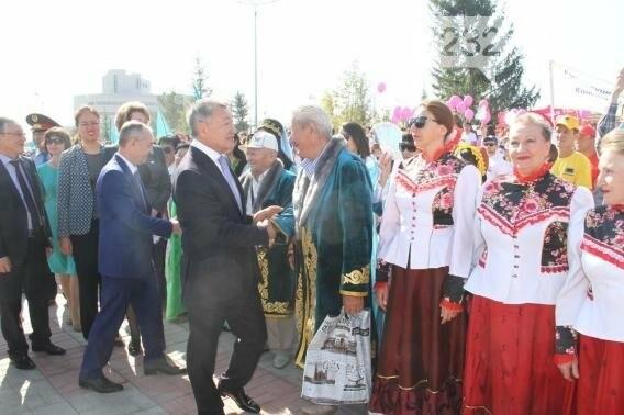 В Усть-Каменогорске отпраздновали День Конституции, фото-2
