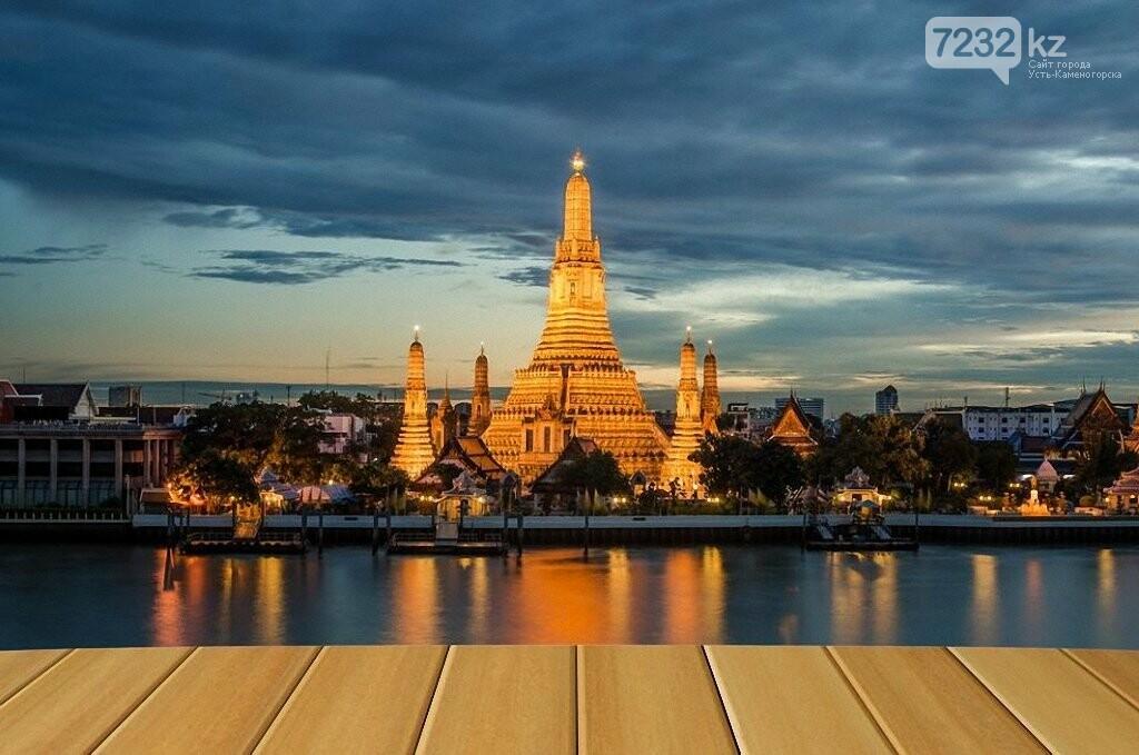 Посещаемые места Таиланда от компании Emperum, фото-1