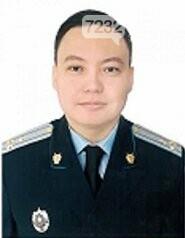 В Усть-Каменогорске новый прокурор, фото-1