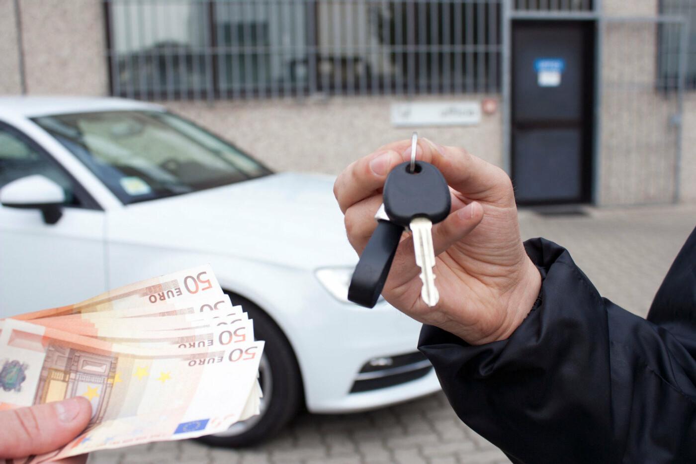 Преимущества покупки подержанного автомобиля в автосалоне, фото-1
